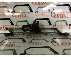 Motorino Tergicristallo Anteriore FIAT Bravo 2° Serie