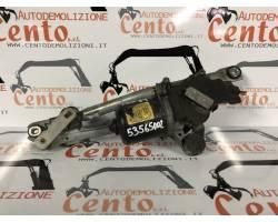 Motorino Tergicristallo Anteriore PEUGEOT 107 1° Serie