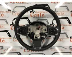 Volante FIAT 500 1° Serie