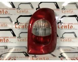 Stop fanale posteriore Destro Passeggero CITROEN Xsara Picasso 1° Serie