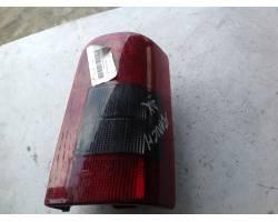 Stop fanale posteriore Destro Passeggero PEUGEOT Ranch 1° Serie
