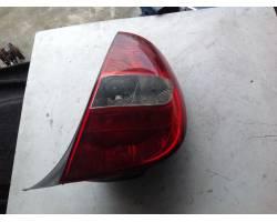 Stop fanale posteriore Destro Passeggero CITROEN C5 Berlina 1° Serie