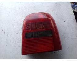 Stop fanale posteriore Destro Passeggero AUDI A4 Avant 1° Serie