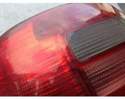 Stop fanale Posteriore sinistro lato Guida AUDI A4 Berlina 1° Serie