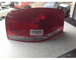 Stop fanale posteriore Destro Passeggero AUDI A3 3° Serie