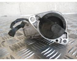 Motorino d' avviamento CITROEN C3 2° Serie