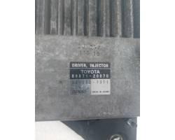 Centralina motore TOYOTA Rav4 4° Serie