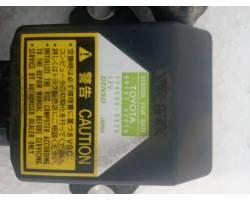 Sensore Imbardata TOYOTA Rav4 4° Serie