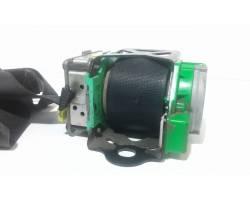 Cintura di Sicurezza anteriore Sinistra con pretensionatore TOYOTA Yaris 3° Serie