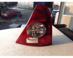 Stop fanale posteriore Destro Passeggero RENAULT Clio 4