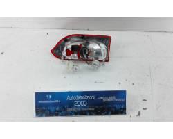 Stop Posteriore Sinistro Integrato nel Portello OPEL Insigna S. Wagon