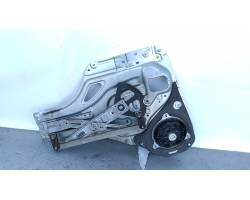 Motorino Alzavetro posteriore destra KIA Sportage 3° Serie