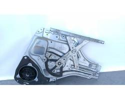 Motorino Alzavetro anteriore Sinistro KIA Sportage 3° Serie
