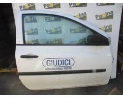 Portiera anteriore Destra RENAULT Clio Serie
