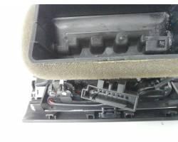 Bocchette Aria Cruscotto AUDI A4