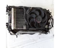 Kit Radiatori OPEL Astra H GTC