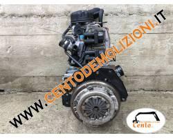 Motore Completo FIAT Panda 1° Serie