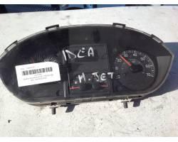 Quadro Strumenti FIAT Idea 2° Serie
