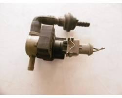 Elettrovalvola turbina MERCEDES SLK R170 1° Serie