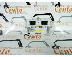 Centralina porta fusibili FIAT 500 L 1°  Serie