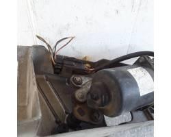 Motorino tergi ant completo di tandem RENAULT Twingo 2° Serie
