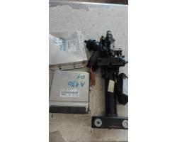 Kit Centralina Motore MERCEDES Classe A W168 1° Serie