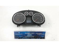 Contachilometri AUDI A2 1° Serie
