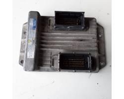 Centralina motore OPEL Meriva 2° Serie