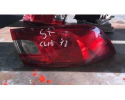 Stop fanale Posteriore sinistro lato Guida RENAULT Clio Serie