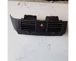 Bocchette Aria Cruscotto OPEL Meriva 2° Serie
