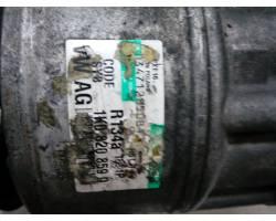 Compressore A/C SKODA Fabia Berlina 2° Serie
