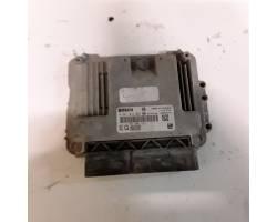 Centralina motore OPEL Astra H GTC