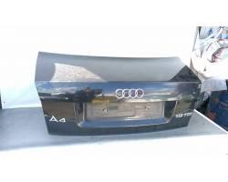 Portellone Posteriore Completo AUDI A4 Berlina 3° Serie