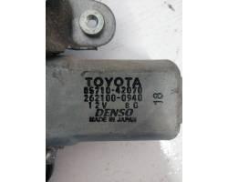 Motorino Alzavetro anteriore destra TOYOTA Rav4 2° Serie