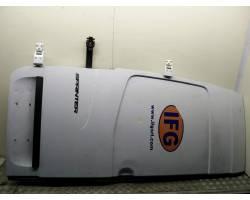 Porta carico posteriore a battente SX lato guida Non vetrata MERCEDES Sprinter W906 3° Serie