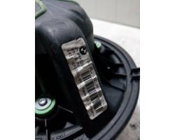Ventola riscaldamento BMW Serie 1 E87 2° Serie
