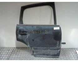 Portiera Posteriore Destra AUDI A2 1° Serie