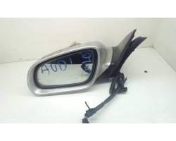 Specchietto Retrovisore Sinistro AUDI A8 2° Serie