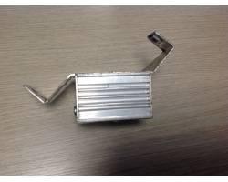 Amplificatore autoradio AUDI A2 1° Serie
