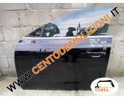 Portiera Anteriore Sinistra AUDI A5 Sportback Restyling