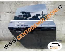 Portiera Posteriore Destra AUDI A5 Sportback Restyling
