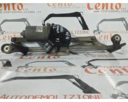 Motorino Tergicristallo Anteriore OPEL Corsa D 5P 1° Serie