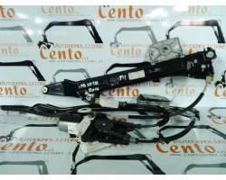 Motorino Alzavetro posteriore Sinistro AUDI A5 Sportback Restyling