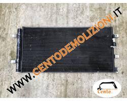 Radiatore A/C AUDI A5 Sportback Restyling