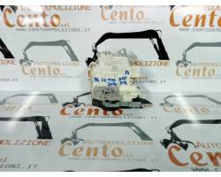 Serratura Anteriore Destra AUDI A5 Sportback Restyling