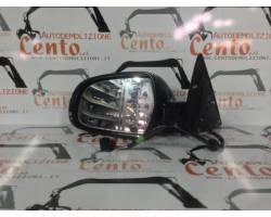 Specchietto Retrovisore Sinistro AUDI A5 Sportback Restyling