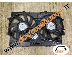 Ventola radiatore AUDI A5 Sportback Restyling