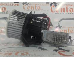 Ventola riscaldamento AUDI A5 Sportback Restyling