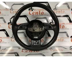 Volante AUDI A5 Sportback Restyling