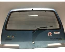 Portellone Posteriore Completo FIAT Cinquecento 1° Serie